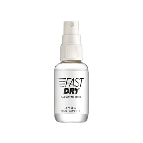 "Nail Experts ""Fast Dry"" Spray"