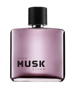 Musk Storm Eau de Toilette Spray