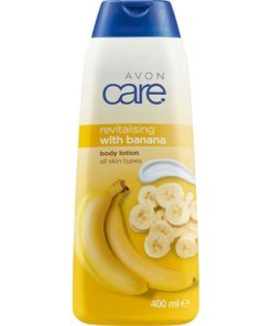 AVON care Bodylotion met Banaan