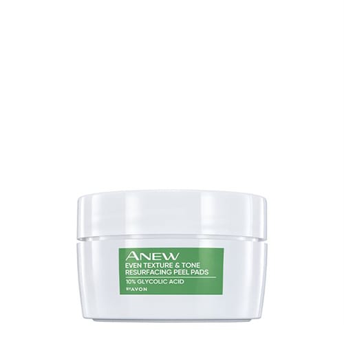 ANEW Clinical Even Texture & Tone Huid-verfijnende Peeling Pads