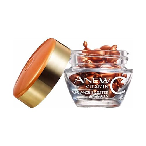 ANEW Vitamin C booster ampoules