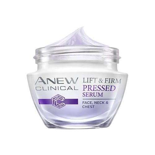 AVON ANEW Clinical Lift & Firm Pressed Serum