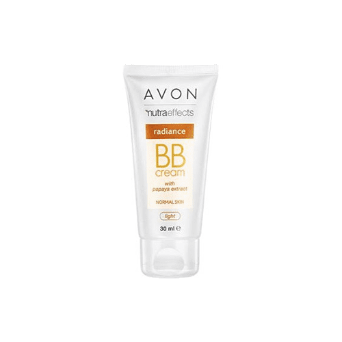 Nutra Effects Radiance BB-crème