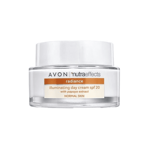 Nutra Effects Radiance Dagcrème SPF20