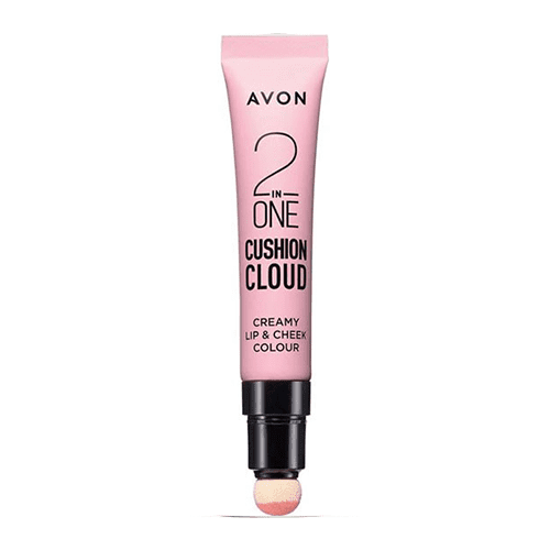 Cushion Cloud 2-in-1 Lip & Wang