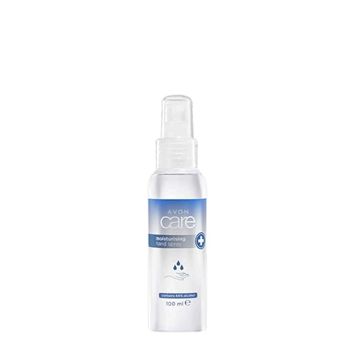 AVON Care Desinfecterende Moisturising Hand-Spray