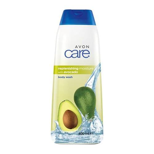 AVON Care Douchegel met Avocado
