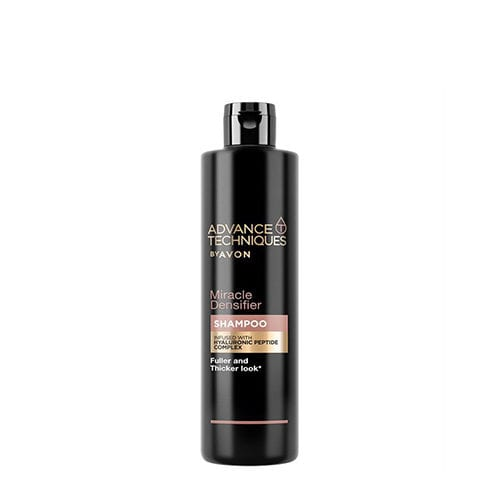 Advance Techniques Miracle Densifier Hair Shampoo (Nieuwe Verpakking)