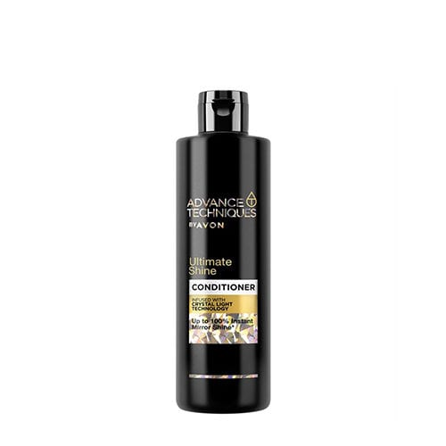 Advance Techniques Ultimate Shine Conditioner (Nieuwe Verpakking)