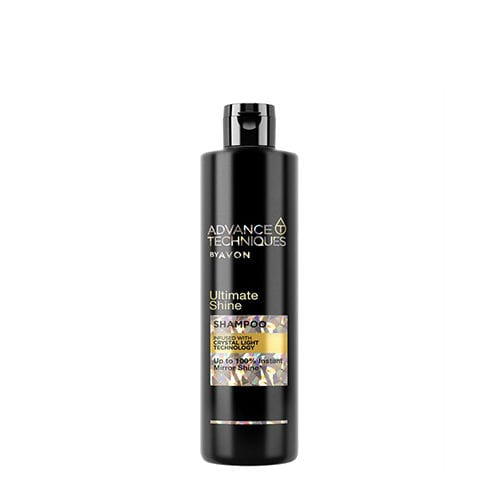 Advance Techniques Ultimate Shine Shampoo (Nieuwe Verpakking)
