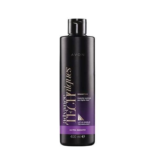 Advance Techniques Ultra Smooth Shampoo