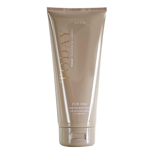 TTA Today Shampoo- en Showergel voor Hem