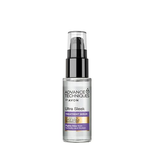 Advance Techniques Ultra Sleek Haar Serum